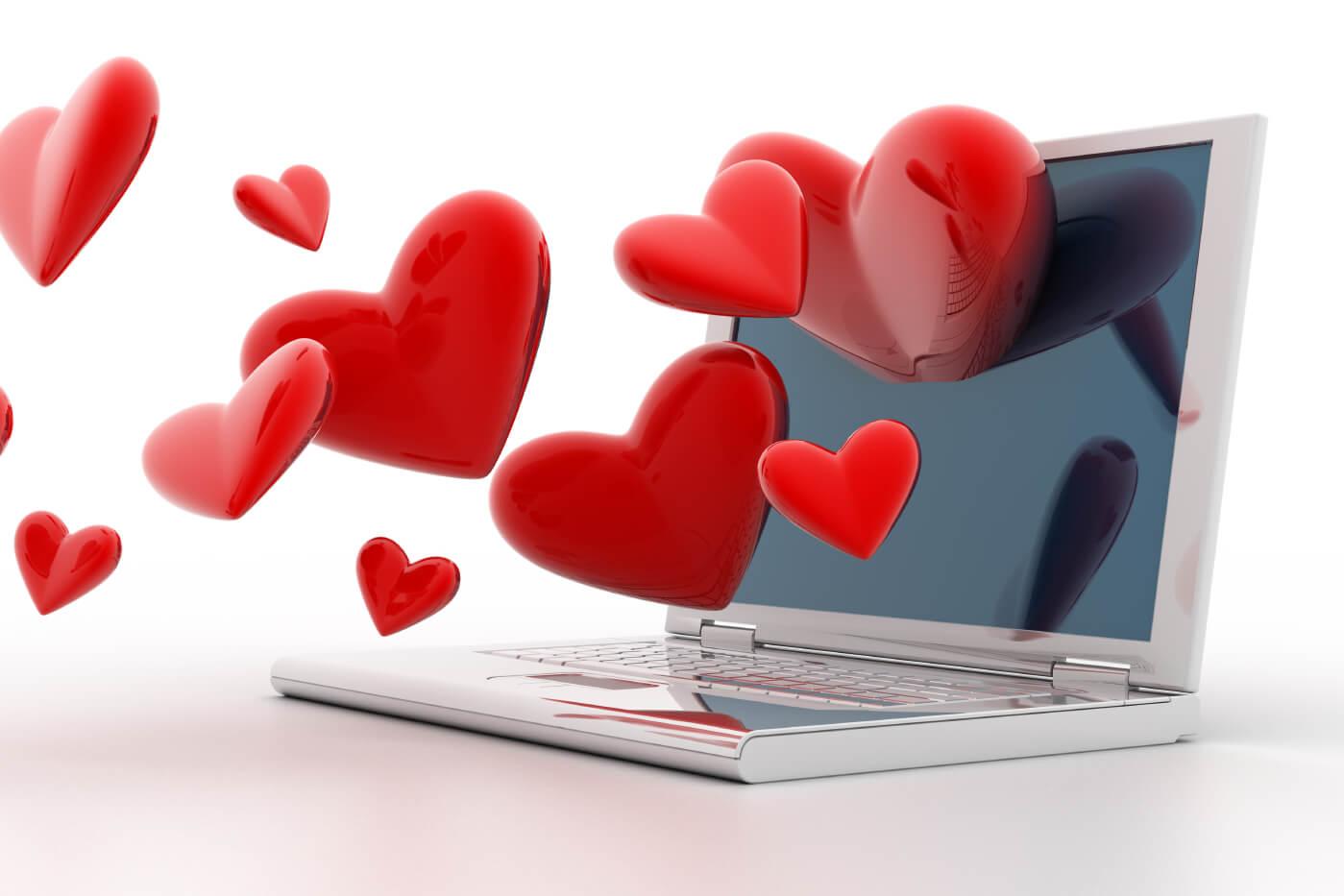 Online dating vægt problemer
