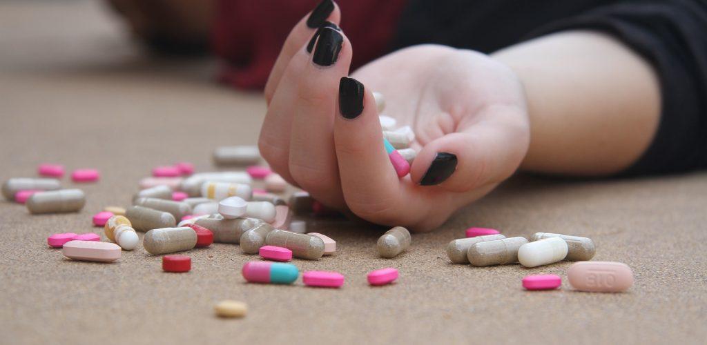 Understanding Suicide in Teens and Children